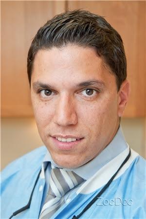 Mansour Zakhor – Cosmetic Ddentist